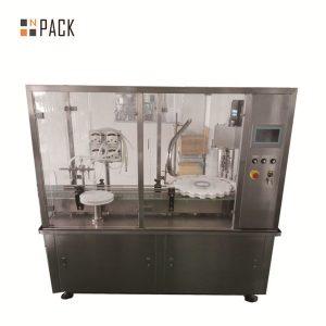40-1000ml бүрэн автомат дижитал хяналтын и шингэн дүүргэх машин