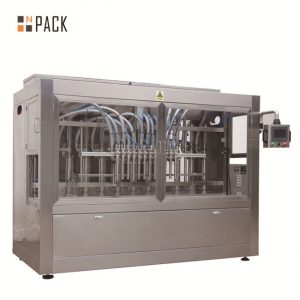Автомат 8 дүүргэх цорго шингэн / оо / сумс / зөгийн бал дүүргэх машин