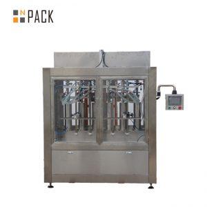 үйлдвэрийн химийн шингэн дүүргэлт машин
