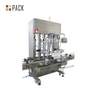 Тосолгооны материалыг тослох зориулалттай шингэн автомат дүүргэлт машин