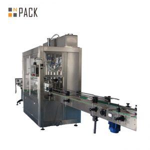 GMP CE ISO гэрчилгээтэй хумсны хүчил шингэн бордоо дүүргэх машин
